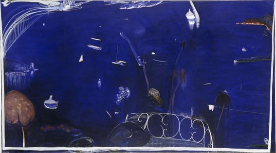 Brett Whiteley